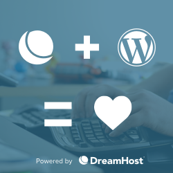 Hosting by DreamHost