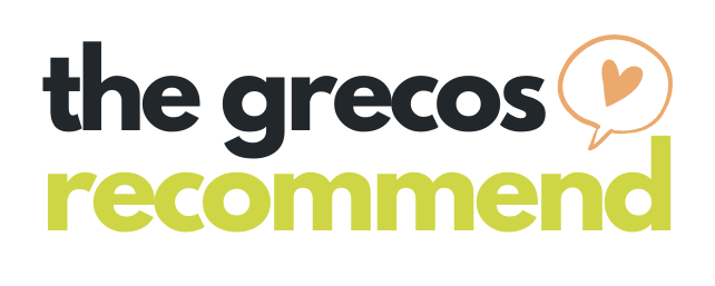 The Grecos Recommend